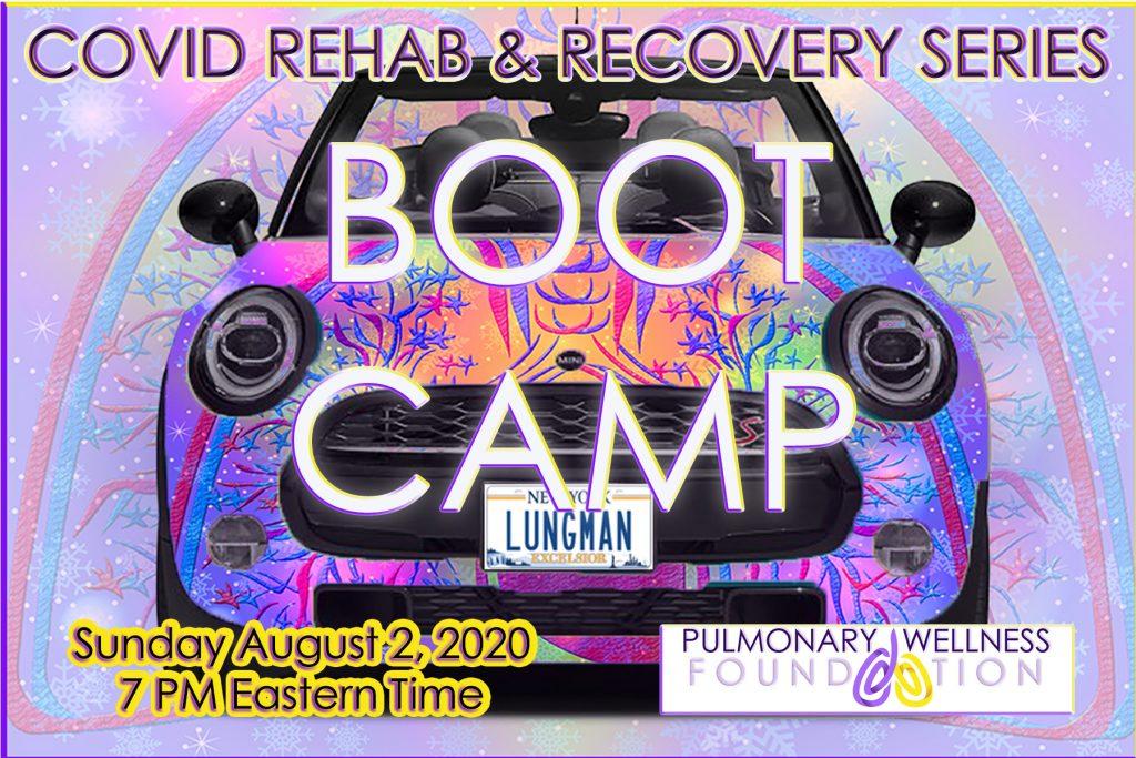 COVID Bootcamp By Pulmonary Wellness